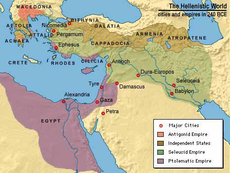 The ancient greeks the jews jewish virtual library after two centuries of serving as a vassal state to persia judah suddenly found itself the vassal state of macedonia a greek state gumiabroncs Choice Image
