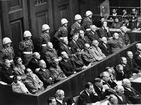 Image result for the beginning of the nazi war crimes