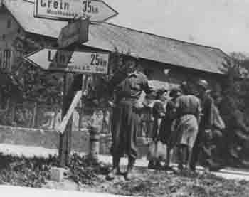 a history of the situation in the mauthausen concentration camp Mauthausen: mauthausen, one of see article history mauthausen (concentration camp) official site of the mauthausen memorial judaica philatelic resources.