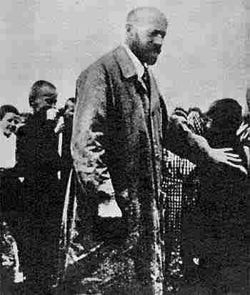 korczak and jewish children