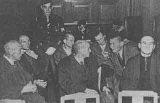 Hadamar Trial Defendants
