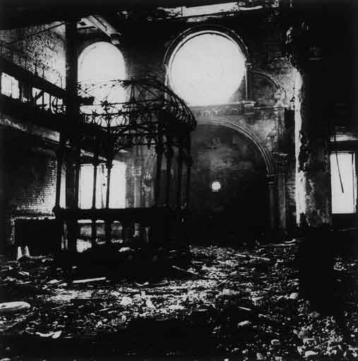Kristallnacht in Pictures (photos)