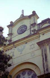 Calcutta Synagogue