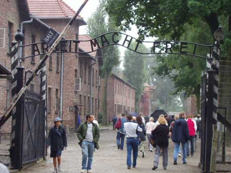 photographs of auschwitz camp quotfacilitiesquot