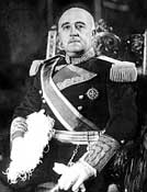 a biography of francisco franco the spanish general and head of state The civil war ended in 1939 and general francisco franco  up of a chief of state (king juan carlos i) and a head of  spanish students need to know about spain.