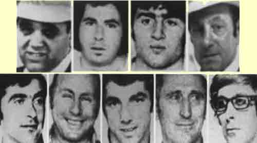 The Munich Massacre