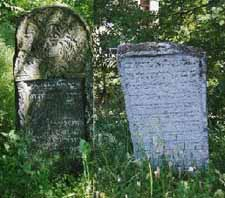 Lublin Old Cemetery