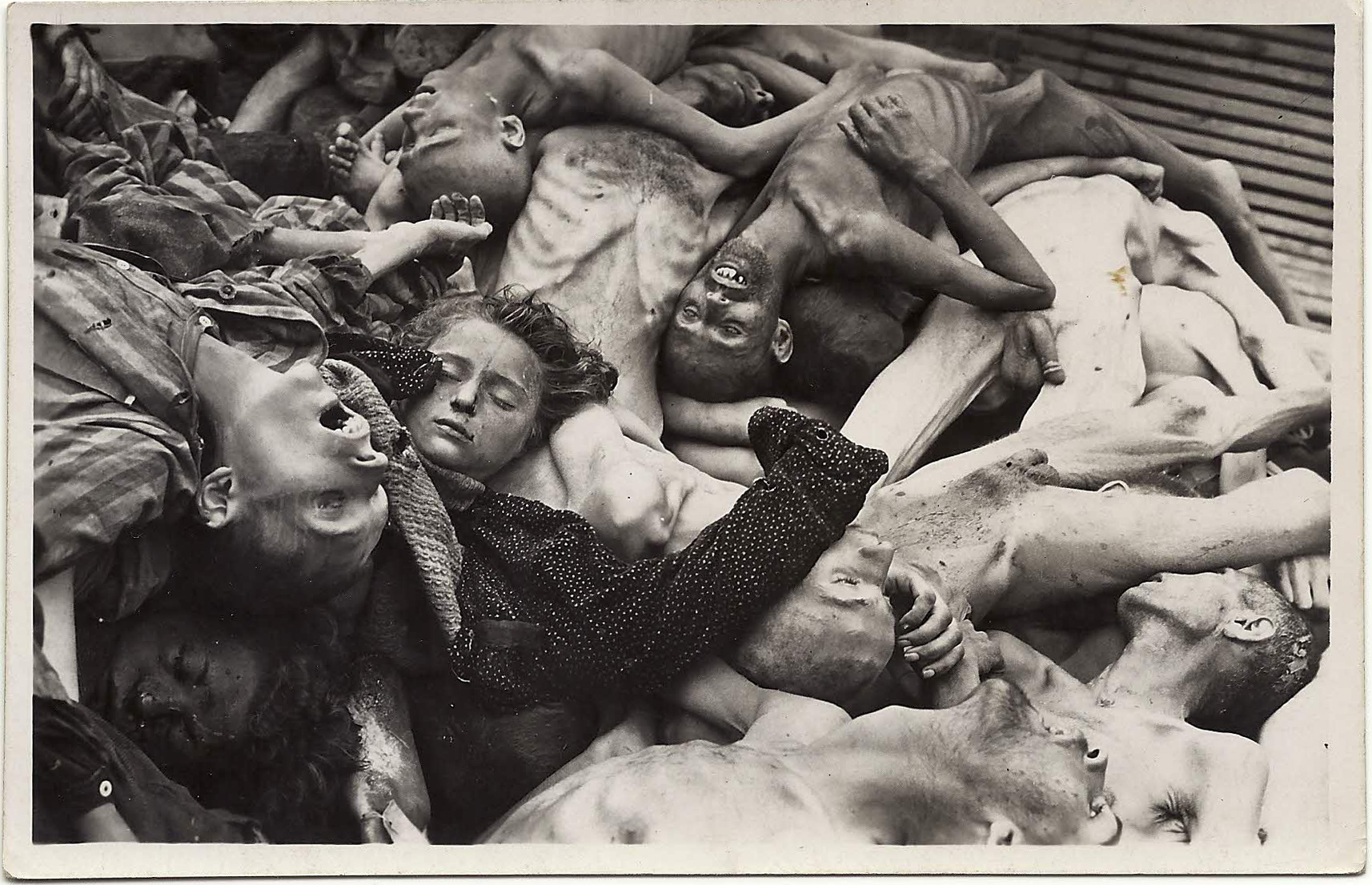 photos of nude jewish girls concentration camps