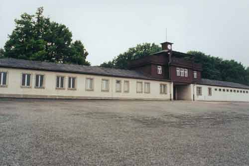 Photos Of Buchenwald Today Jewish Virtual Library