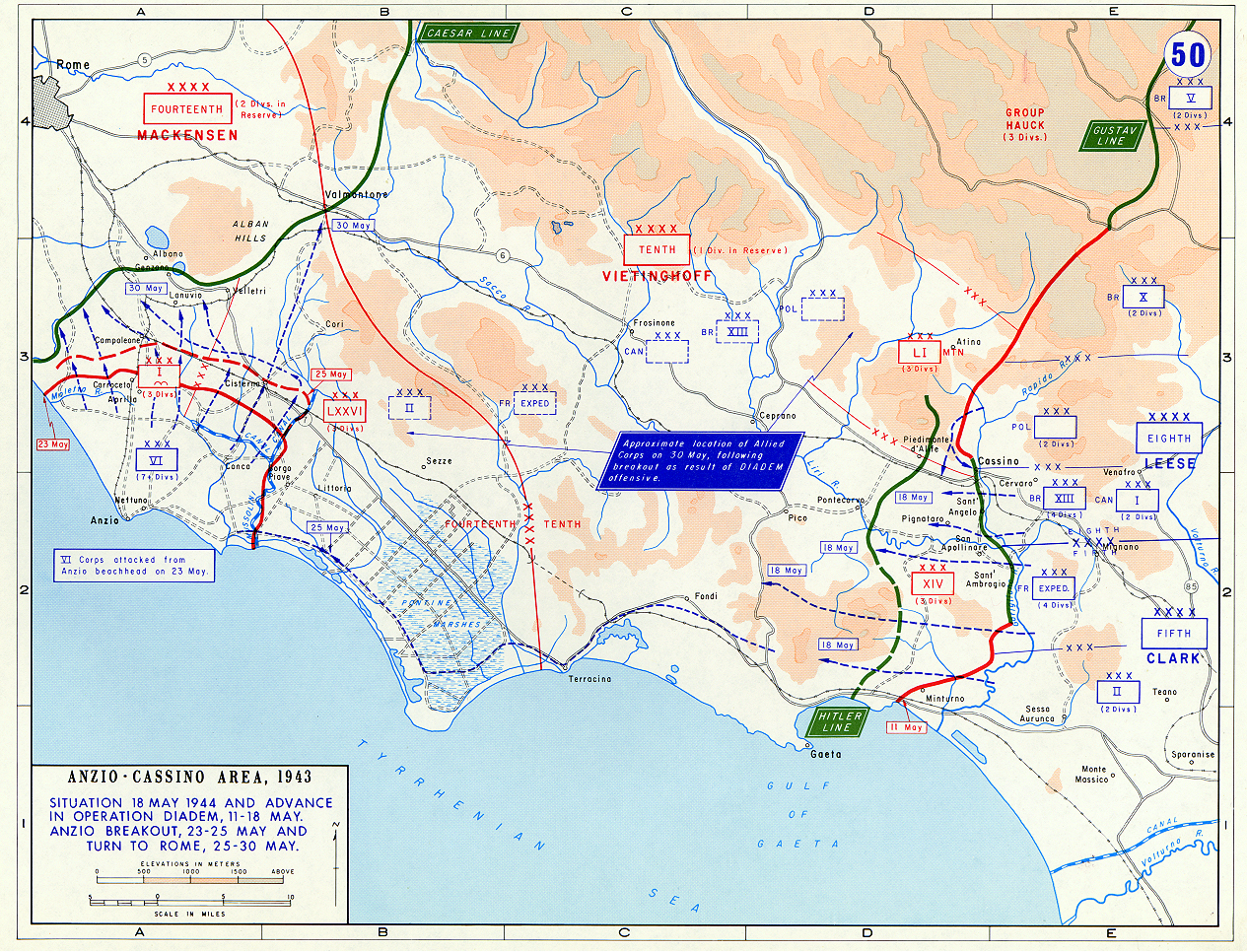 Map of Breakout at Anzio, Italy and the Allied Advance to ... Map Of Rome Italy Area on map of rimini italy, map of perugia italy, map of molise italy, map of tropea italy, map of naples italy, map of treviso italy, map of palermo italy, map of milan italy, map of venice italy, map of viterbo italy, map of verona italy, map of salerno italy, map of tuscany italy, map of cremona italy, map of salina italy, map of pistoia italy, map of sardinia italy, map of la maddalena italy, map of chianti italy, map of alghero italy,