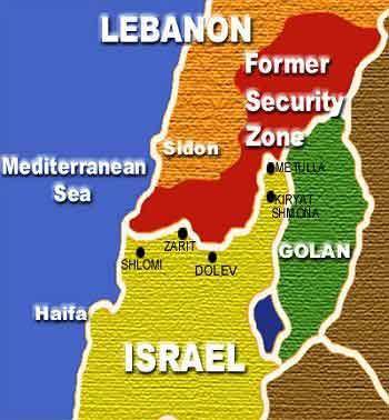 Image result for israel invades lebanon 1982