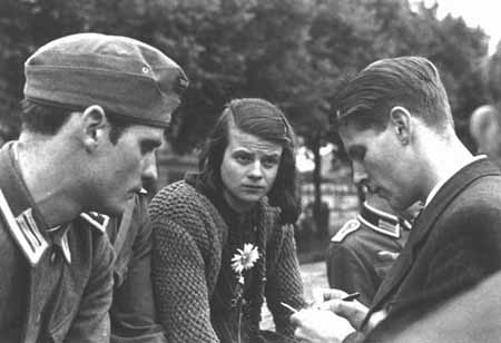 Short essay on the rise of Nazism in Germany