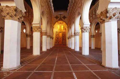 synagogues of spain